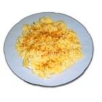 Бъркани яйца
