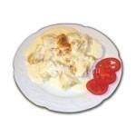 Картофи със сирена